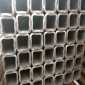 厂家直销现货Q23B有缝方管 可定做无缝挤压方管 供应镀锌方管