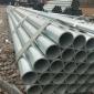 现货销售Q235镀锌钢管 厚壁消防专用热镀锌钢管 规格齐全可切割