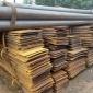 昌宏供应 耐腐蚀 钢板开平板 开平中厚板 大量库存